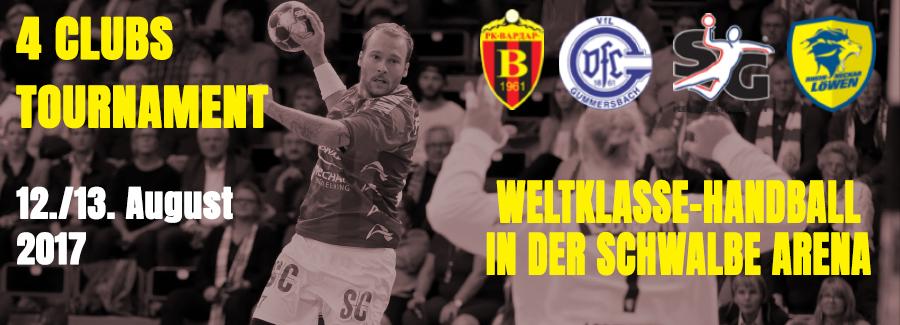 Anzeige HP Schwalbe arena