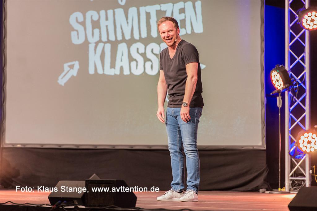 Ralf Schmitz Schmitzenklasse