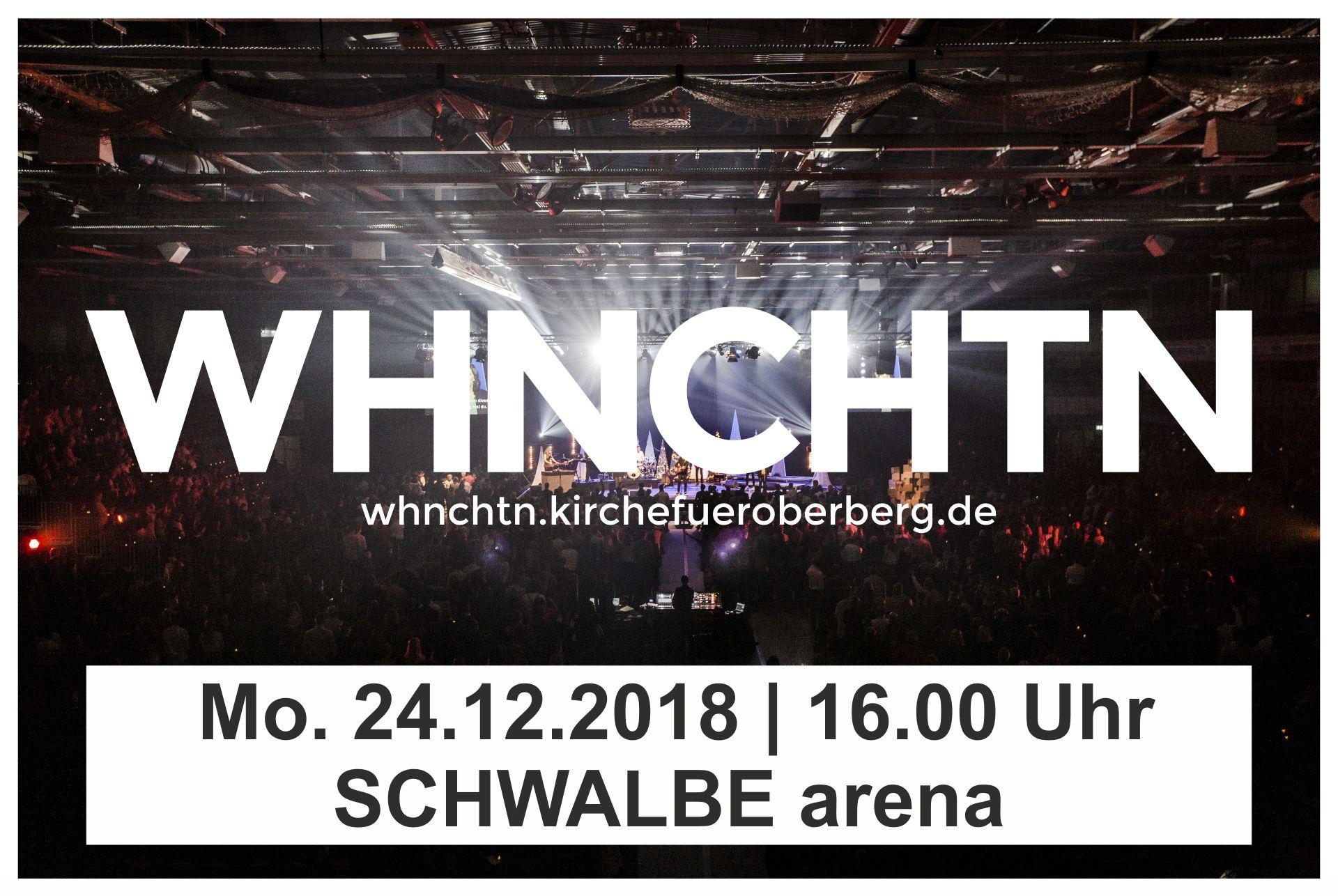 Events | SCHWALBE arena