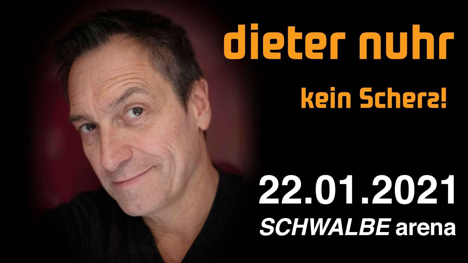 Dieter Nuhr Berlin 2021